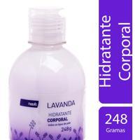 Hidratante Corporal Needs Lavanda 248G