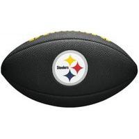 Bola De Futebol Americano Pittsburg Steelers Wilson