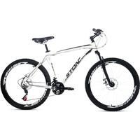 Bicicleta Aro 26 Equinox 21V Alum?Nio - Stone Bike - Unissex
