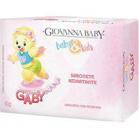 Sabonete Em Barra Giovanna Baby - Baby &Kids Rosa Único