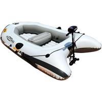 Barco Inflável Aqua Marina Motion – Branco