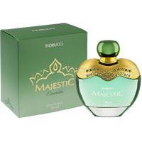 Perfume Fiorucci Majestic Esmeralda Feminino Deo Colônia 90Ml