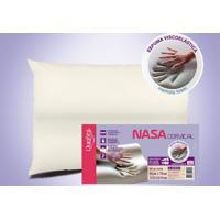 Travesseiro Nasa Viscoelástico Cervical Duoflex 50X70Cm
