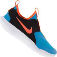 Tênis Nike Flex Runner - Infantil - Azul/Preto