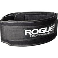 Cinto Rogue 5 Crossfit Lpo Powerlifting - Unissex