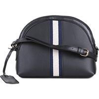 Bolsa Shoestock Mini Bag Crossbody Gorgorão Feminina - Feminino-Preto