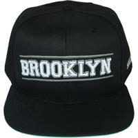 Boné Aba Reta - Brooklyn - Skill Head Preto 2f21356cd26