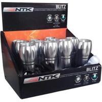Kit Lanterna De Mão Blitz (Caixa Com 12 Peças) Ntk - Unissex