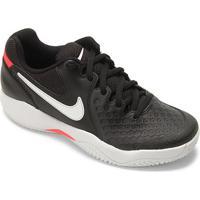 bef28b3cb5b ... Tênis Nike Air Zoom Couro Resistance Masculino - Masculino