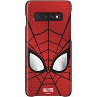Capa Protetora Galaxy S10 Marvel Series Smart Covers Homem AranhaSamsung