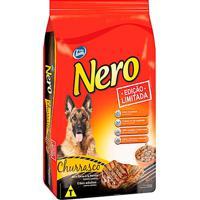 Ração Para Cães Nero Adulto Sabor Churrasco 15Kg