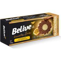 Biscoito Belive Fino Nhd Foods 120G - Unissex