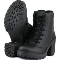 Bota Cr Shoes Tratorado Feminino - Feminino