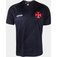 Camiseta Vasco Hide Masculina - Masculino