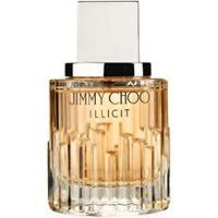 Perfume Jimmy Choo Illicit Feminino Eau De Parfum 40Ml