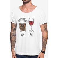 Camiseta Am Pm 104061
