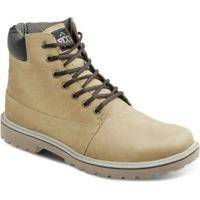 Bota Masculina Eco Canyon New Worker Yellow Boot - Masculino-Amarelo