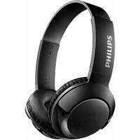 Fone De Ouvido Wireless Supra Auricular Philips - Unissex