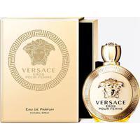 Perfume Feminino Eros Versace - Eau De Toilette 50Ml
