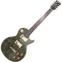 Guitarra Elétrica Les Paul Thomaz Teg-350 Verde