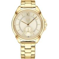 Relógio Tommy Hilfiger Feminino Aço Dourado - 1781988