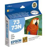 Cartucho Epson T073220 Ciano Para C79-92-110/Cx4900-X5600-5900-7300-8300