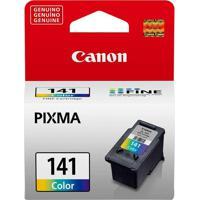 Cartucho Cl-141 Colorido Canon