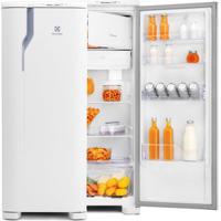 Refrigerador Electrolux Com 1 Porta 240 Litros Degelo Prã¡Tico Re31