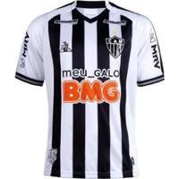Camisa Atlético Mineiro I 20/21 S/Nº Le Coq - Masculino