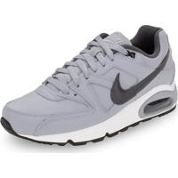 Tênis Air Max Command Leather Nike - 749760 Cinza 40