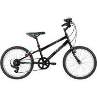 Bicicleta Infantil Aro 20 Caloi Hot Wheels - Masculino