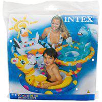 Bote Intex Com Cabeça De Animais Sortidos Com 1 Unidade