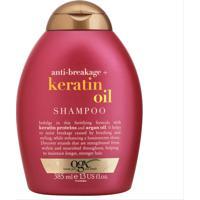 Shampoo Ogx Keratin Oil 385Ml
