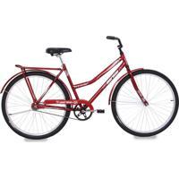 Bicicleta Mormaii Aro 26 Paradise Cp - Feminino