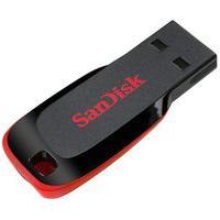Pen Drive Cruzer Blade Sandisk Usb 2.0 64Gb Sdcz50-064G-B35