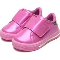 Tênis Pampili Menina Blog Pink