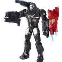 Boneco Máquina De Combate Marvel Avengers - Unissex-Incolor