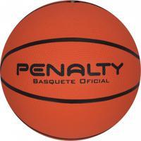 Bola De Basquete Penalty Playoff Ix Laranja .