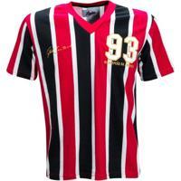 Camisa Liga Retrô Telê Santana Libertadores 1993 - Masculino