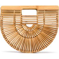 Cult Gaia Clutch Gaia'S Ark - Neutro