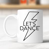 Caneca Lets Dance