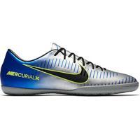 4cb881c716 Netshoes  Chuteira Futsal Nike Mercurial Victory 6 Neymar Jr Ic - Unissex