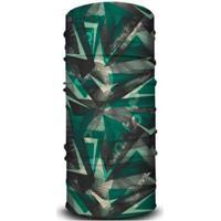 Bandana Punnto Microfibra - Unissex-Verde