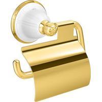 Papeleira Windsor Gold 2021.Gl81 - Deca - Deca