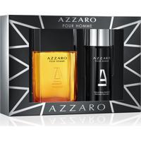 Kit Azzaro Pour Homme Edt 100Ml + Desodorante 150Ml Masculino