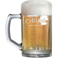 Caneca Alemã - Coleção Escolas Cervejeiras