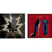 Kit Carolina Herrera Good Girl Eau De Parfum 50Ml+ Body Lotion 75Ml Feminino Único