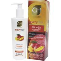 Hidratante Para O Corpo Ch Cosméticos Everyday 205 - Unissex-Incolor