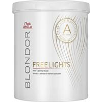 Wella Professionals Blondor Freelights - Pó Descolorante 800G