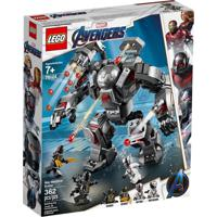 Lego Ultimato War Machine Buster - Lego